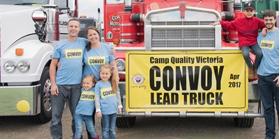 Convoy 2017 - that's a wrap!